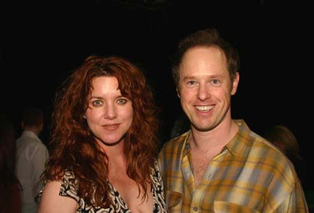 Raphael Sbarge with Single
